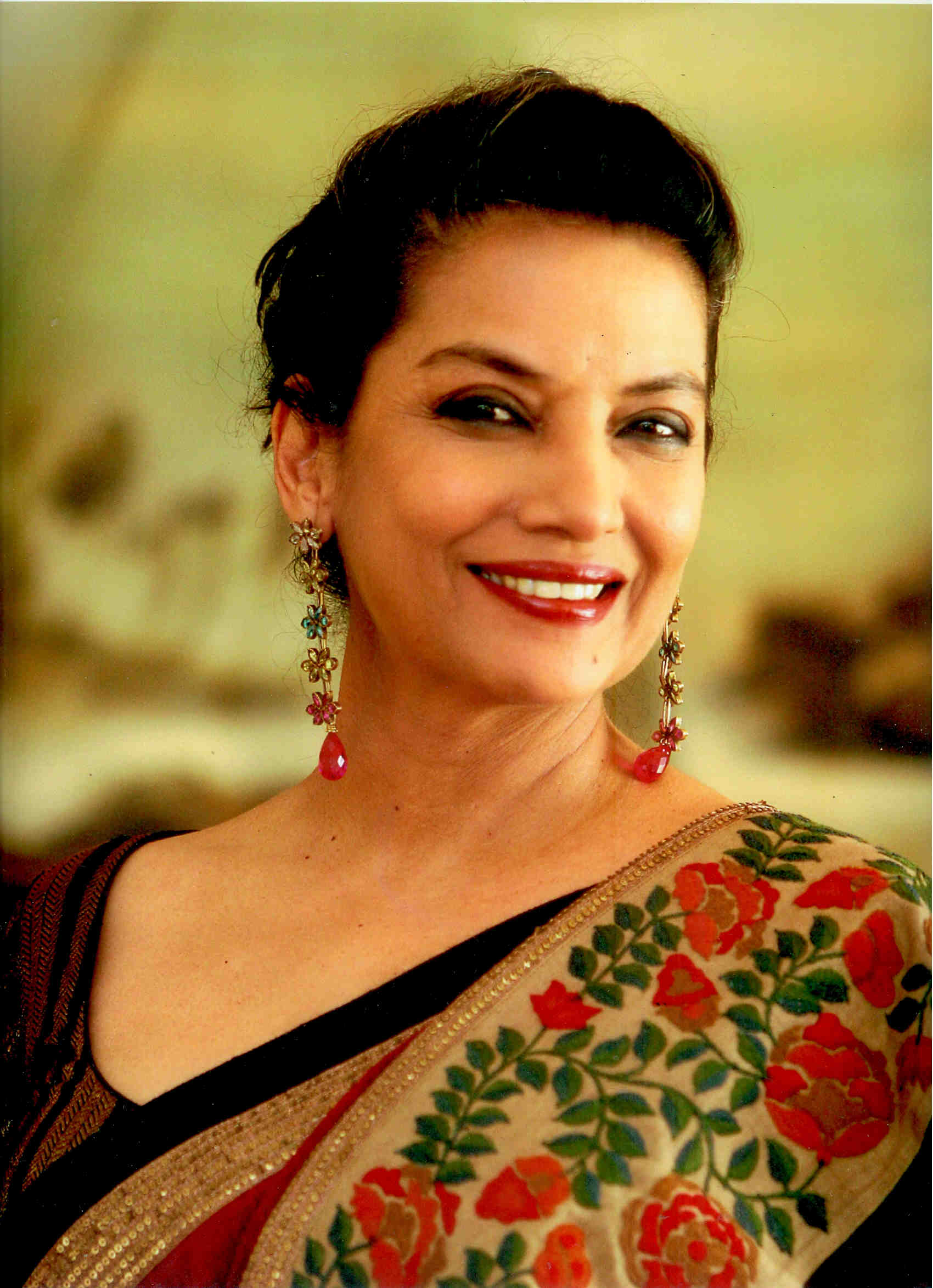 shabana azmi songs