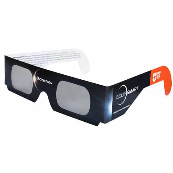 Phony eclipse glasses flood the market
