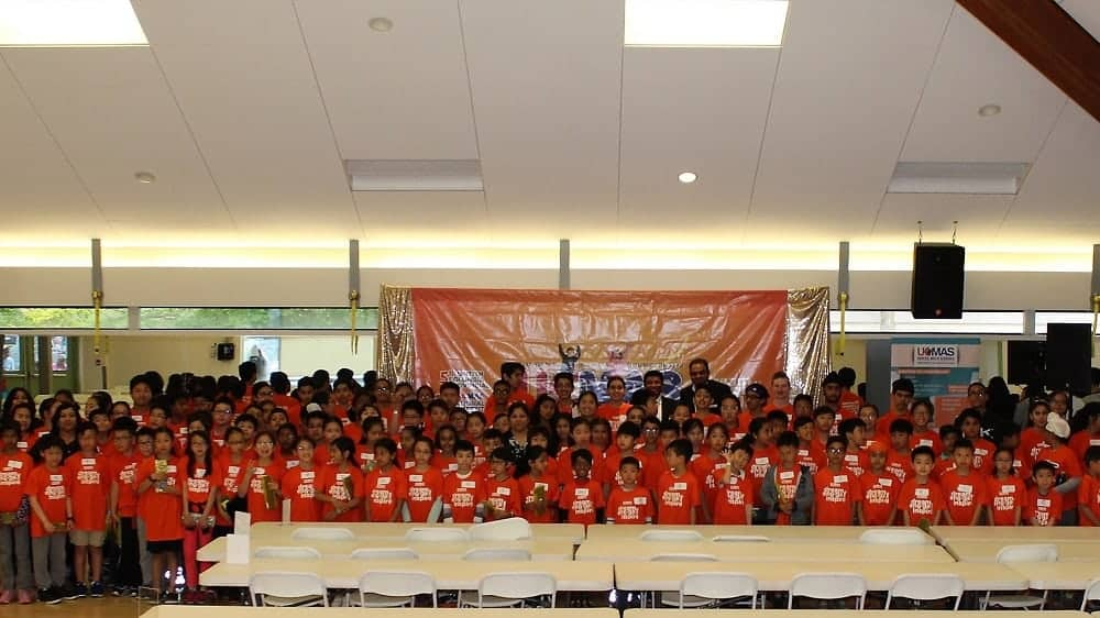 Surrey Auto Mall >> Surrey hosts record-breaking annual UCMAS BC Provincial Mental Math Competition | Indo-Canadian ...