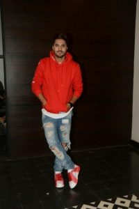 Image of Punjabis changing in Bollywood, says Jassi Gill