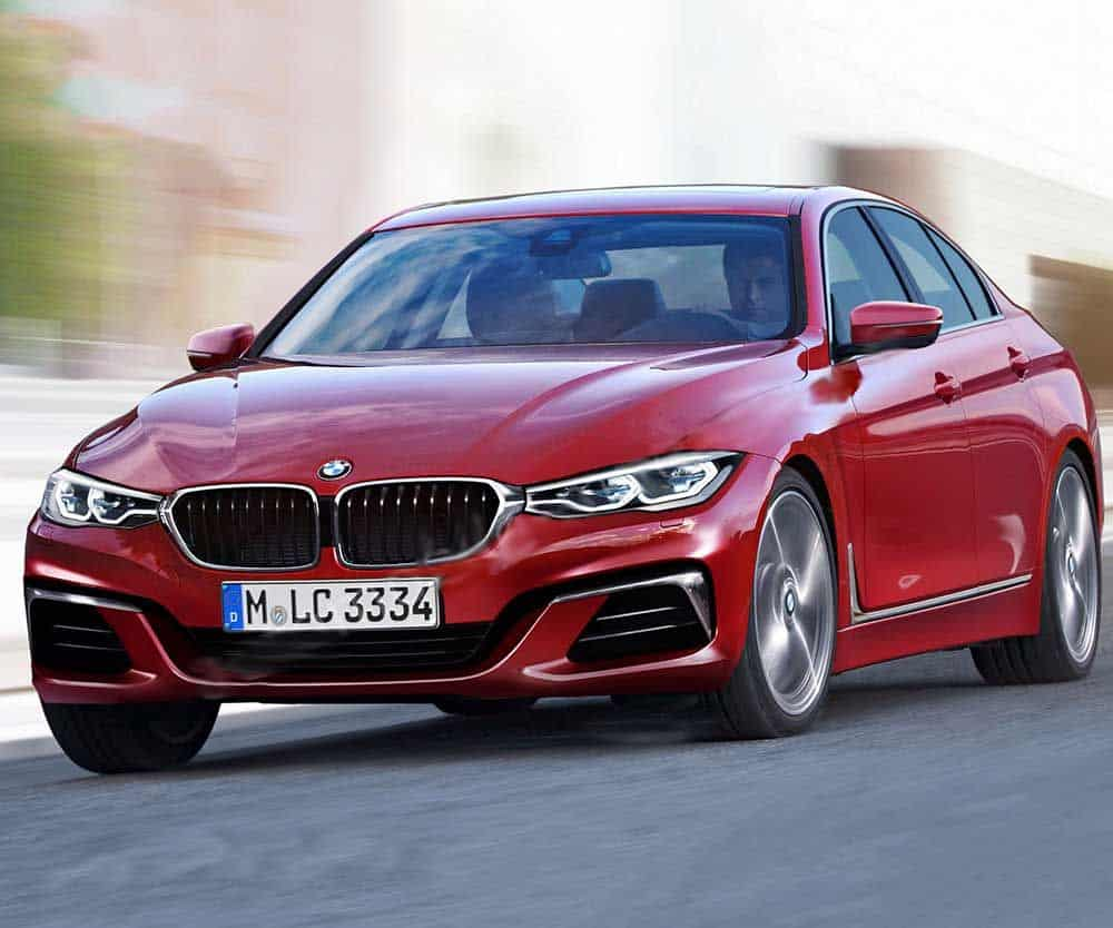 Preview The New 2019 Bmw 3 Series The Wait Will Be Worth It