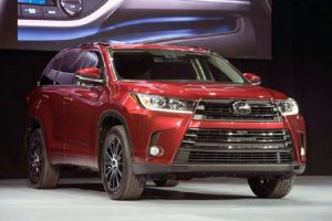 2019 Toyota Highlander Release Date, Changes >> The 2019 Toyota Highlander New Updates And Changes Indo Canadian