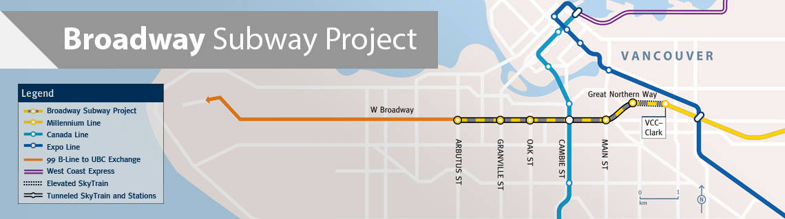 Broadway Subway Map.Broadway Subway Project Launched With Procurement Step Indo