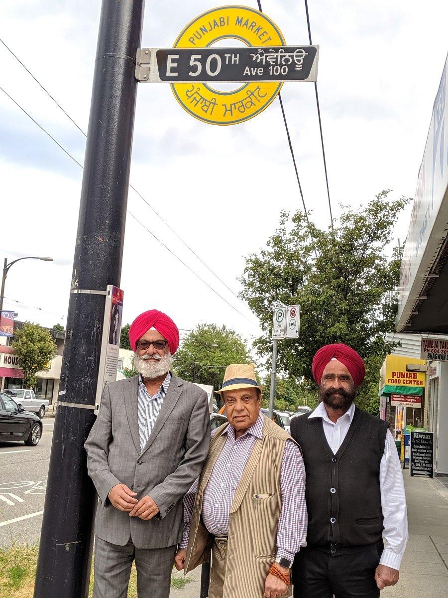 Punjabi dating Vancouver