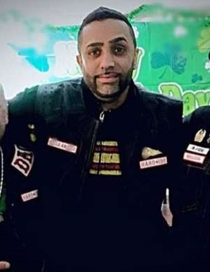 Suminder Grewal of Hells Angels shot dead in South Surrey