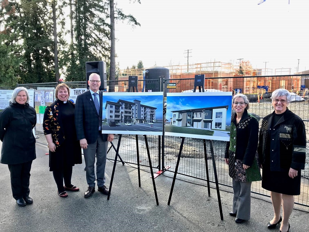 Affordable homes for seniors, families in Langley - Voiceonline.com