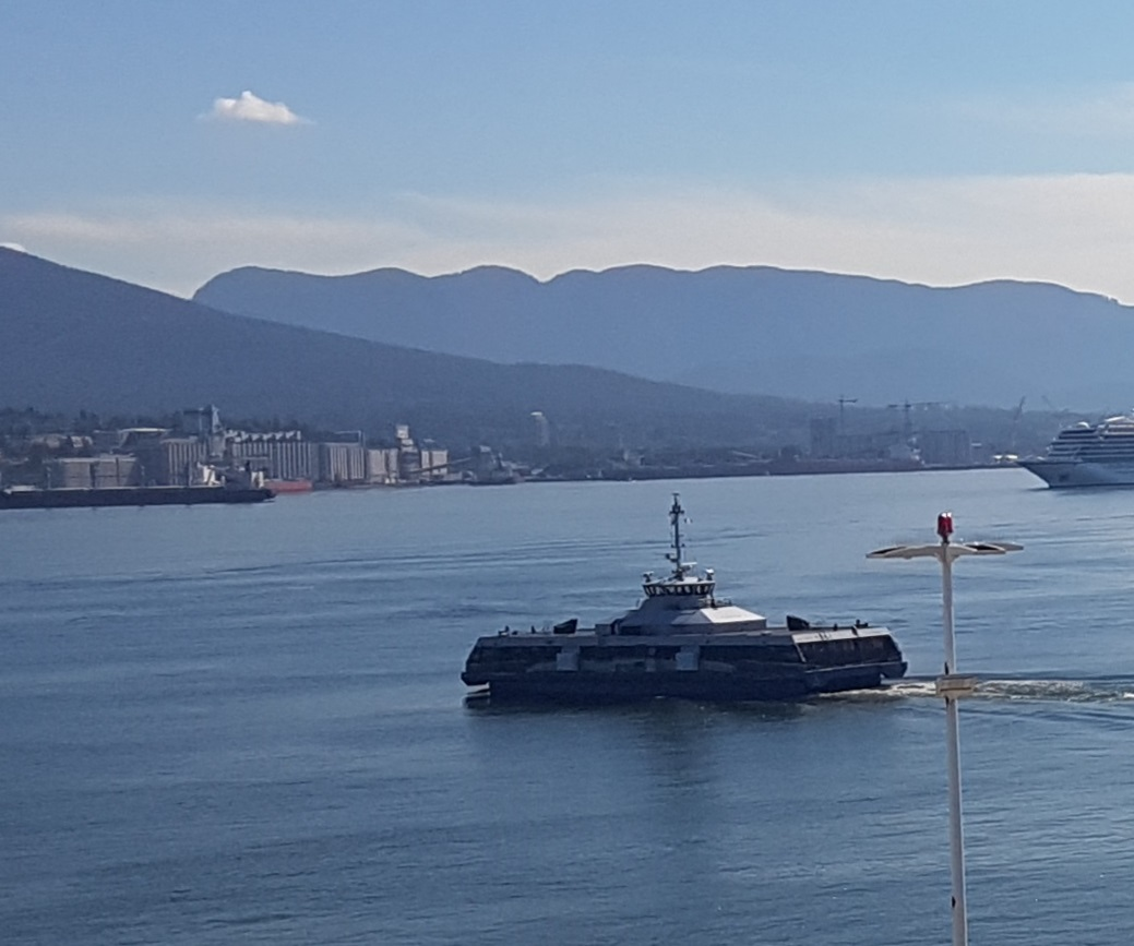 SeaBus sailings cancelled as job action continues